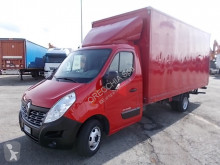 Fourgon utilitaire occasion Renault Master 170CDI