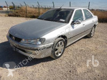 Peugeot 406 voiture berline occasion