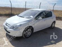 Peugeot 307 voiture berline occasion
