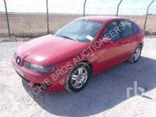 Voiture berline occasion Seat Leon