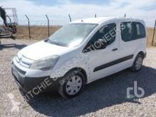 Véhicule utilitaire occasion Citroën Berlingo