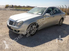 Voiture berline occasion Mercedes E200