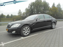 Voiture berline Mercedes Classe S S320 CDI 221