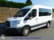 Combi Ford Transit 330 L2 Trend Klima PDC v+h AHK 9 Sitze