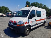 Renault Master used cargo van