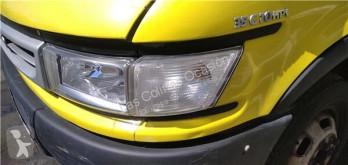 Furgoneta repuestos otras piezas Iveco Daily Phare Delantero pour véhicule utilitaire III 35C10 K, 35C10 DK