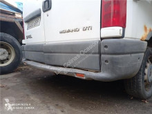 Furgoneta repuestos carrocería Opel Movano Pare-chocs pour véhicule utilitaire Furgón (F9) 3.0 DTI
