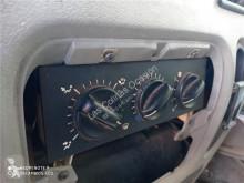 Furgoneta Opel Movano Climatiseur Mandos Calefaccion / Aire Acondicionado pour véhicule utilitaire Furgón (F9) 3.0 DTI repuestos otras piezas usada