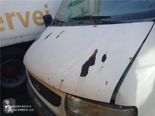Części zamienne nadwozie Opel Movano Capot pour véhicule utilitaire Furgón (F9) 3.0 DTI
