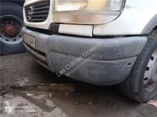 Pièces détachées carrosserie Opel Movano Pare-chocs pour véhicule utilitaire Furgón (F9) 3.0 DTI