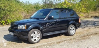 Land Rover Range Rover Sport used 4X4 / SUV car