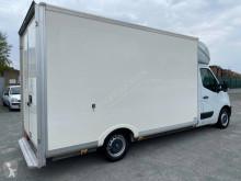 Veículo utilitário carrinha comercial caixa grande volume Renault Master 130.35