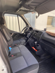 Fourgon utilitaire occasion Renault Master 130.35