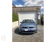 Voiture occasion Volkswagen Golf Cabriolet