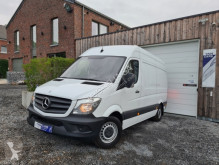 Fourgon utilitaire occasion Mercedes Sprinter