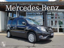 Mercedes Citan 112 Tourer EDITION L Panorama Navi Kamera voiture berline occasion