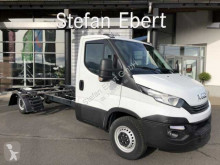 Iveco Daily 35 S 14 A8 Fahrgestell Klima+Lederlen+Komf used chassis cab