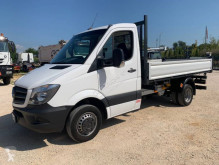 Mercedes tipper van Sprinter