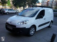 Peugeot Partner Furgón 1.6HDI Confort L1 75 fourgon utilitaire occasion