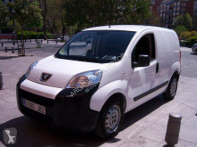 Peugeot Bipper Comercial Furgón 1.3HDi 75 fourgon utilitaire occasion