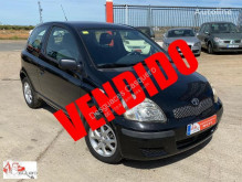 Toyota YARIS tweedehands personenwagen city