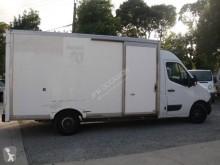 Utilitară, caroserie de volum mare second-hand Renault
