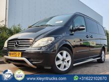 Mercedes Viano 3.0 cdi l2 dc v6 204 pk! fourgon utilitaire occasion