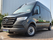 Mercedes Sprinter 314 cdi l2h2 mbux fourgon utilitaire occasion