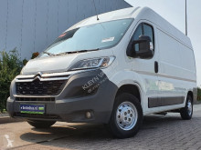 厢式货运车 Citroën Jumper 2.0 bluehdi l2h2 busines