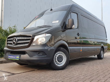 Mercedes Sprinter 314 cdi, maxi, l3h2, air фургон б/у