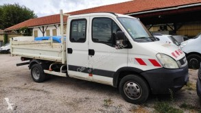 Utilitaire benne standard occasion Iveco Daily 35C13