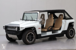 Voiture 4X4 / SUV Hummer Mini Hummer HXT Limo