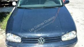 Coche urbano usado Volkswagen Golf IV Berlina 1.9 TDI