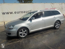 Voiture occasion Toyota Avensis
