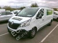 Renault Trafic L2H1 fourgon utilitaire occasion