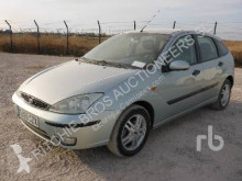Ford Focus voiture berline occasion