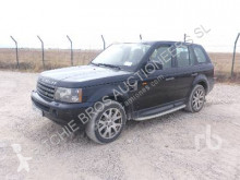 Land Rover Range Rover voiture occasion