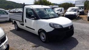 Utilitaire plateau ridelles Fiat Doblo 1.6 MJT 105