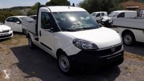 Furgoneta Fiat Doblo furgoneta caja abierta teleros usada