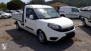 Fiat Doblo used flatbed van
