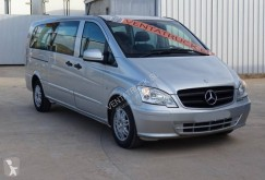 Mercedes car Vito 113