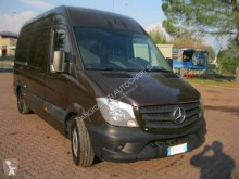 Fourgon utilitaire occasion Mercedes Sprinter 310 D