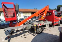 Iveco platform commercial vehicle Daily 35S11