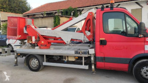 Iveco Daily 35S11 utilitaire nacelle occasion