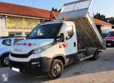 Utilitaire benne standard occasion Iveco Daily 35C21