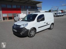 Renault positive trailer body refrigerated van Kangoo 1.5 DCI