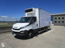 Iveco Daily 72 C 17 nyttobil med kyl isoterm begagnad