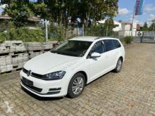 Voiture berline occasion Volkswagen Golf Variant 2.0 TDI Bluemotion Technology High