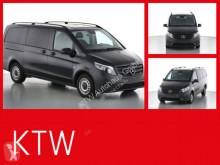 Combi usado Mercedes Vito 114TourerPro,lang,2xKlima,7GT,