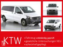 Vehículo comercial usada Mercedes Vito 116 TourerPro,Extralang,Allrad,Sta
